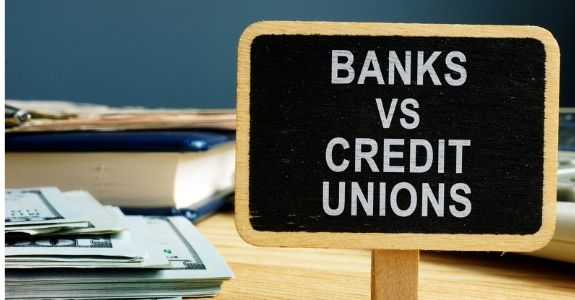 Banks vs. Credit Unions: Understand the Differences